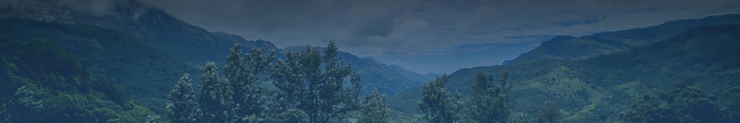 inner Banner Hills